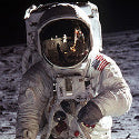 Moonlight shines on black markets... Apollo 11 lunar dust gets barred from sale