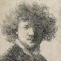 Rembrandt's $50,000 'Christ' appears at Swann