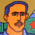 Raul Martinez's Pop Art of the Cuban Revolution finally hits New York