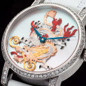 How Grieb & Benzinger makes its fine and collectible watches