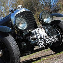 Collectors can buy this 1931 Bentley 4½ Litre Tourer online