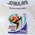 World Cup Final 'Jo'bulani' ball scores $73,400 on eBay