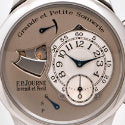 Rare FP Journe wristwatch could clock-up $550,000 in New York
