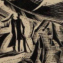 Signed Paul Nash woodcut could bring £6,000