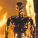 He'll be back... Terminator T-800's arm auctions in Beverly Hills