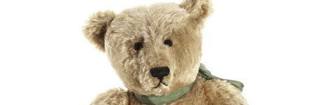 Jena Pang's teddy bears sell for $149,000 in UK auction