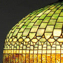 Tiffany puts the rest in the shade in $1.5m antique lamp and glass auction