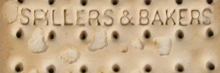 Titanic biscuit to auction for $15,500?