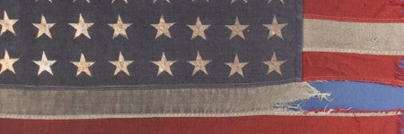 D-day US flag could make up to $80,000