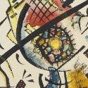 Kandinsky's Composition brings $454,000 at Modern and Contemporary art auction