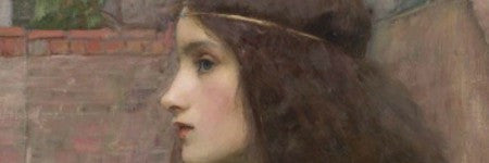 Waterhouse's Juliet to lead Victorian art at $1.1m