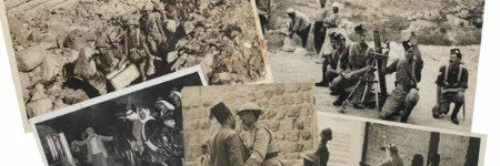 Arab Rebellion press photographs beat estimate by 1,800%