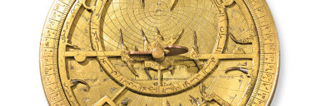 Oldest Moorish astrolabe to hit $622,000?