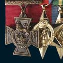 Aussie WWII Victoria Cross makes $1.1m worth of history in Melbourne