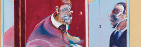 Major Francis Bacon painting to make $81.5m?