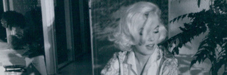 Marilyn Monroe's last photo-shoot prints to sell