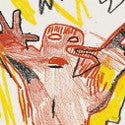 Jean-Michel Basquiat drawing to make up to $120,000 in May