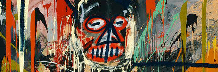 Untitled 1982 Basquiat work could set new record