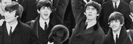 Does Beatles memorabilia have an expiration date?