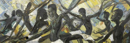Ben Enwonwu's Princess of Mali to top Bonhams' Africa Now auction