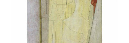 Ben Nicholson's March 55 to lead sale of Sting's art collection