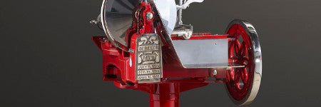 Berkel Model 9H slicer doubles estimate at Wright