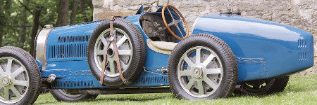 1931 Bugatti type 51 sells for record $4m