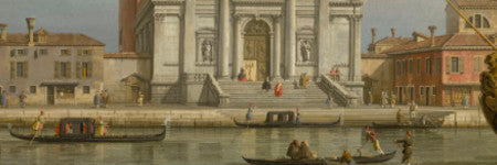 Pair of Canaletto paintings reach $4.1m in New York