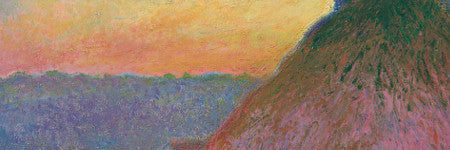 Claude Monet's Meule (1891) sets new world record