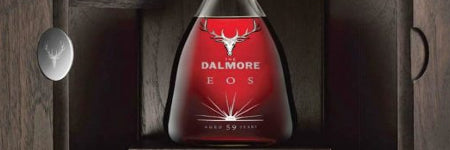 Rare Dalmore Eos whisky sells for $118,000