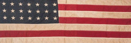 US D-Day flown flag expected to hit $50,000
