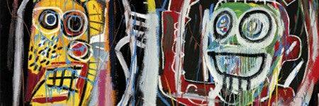 Christie's Jean-Michel Basquiat online sale cancelled amid controversy