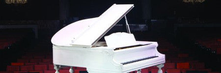 Duke Ellington's grand piano the star of memorabilia sale