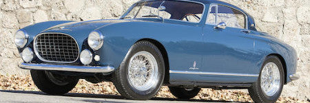 1955 Ferrari 250 Europa hits $2.2m at Bonhams