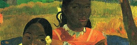 Paul Gauguin's Nafea Faa Ipoipo becomes most valuable work of art