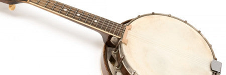 George Formby's banjo ukulele to make $38,000