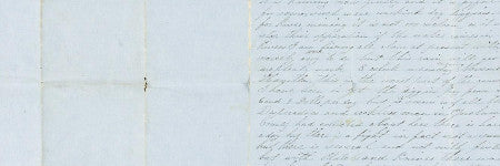 Gold Rush prospector letters valued at $30,000