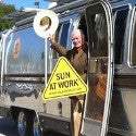 Larry Hagman Airstream motor home achieves $30,000