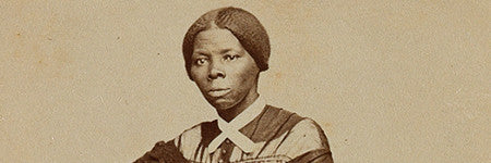 Unpublished Harriet Tubman photo smashes estimate