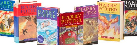 Harry Potter first editions to lead Lyon & Turnbull auction