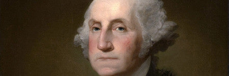 George Washington's handwriting & autograph: under the magnifying glass