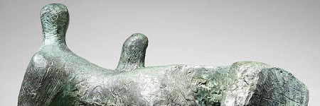 Henry Moore's Figure on a Pedestal could make up to $3.3m in November
