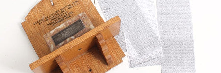 Adolf Hitler desk fragment makes $8,000
