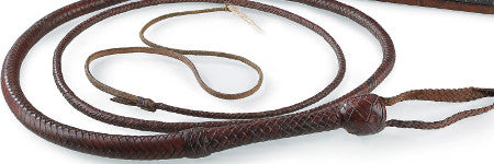 Indiana Jones bullwhip to make up to $91,000