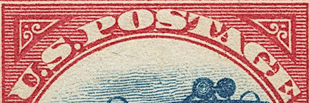 Inverted Jenny stamp could make up to $350,000