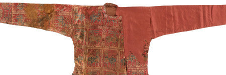 7th century silk robe to star in Islamic art sale
