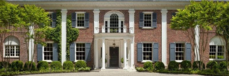 Jackie Kennedy's childhood home to make $49.5m?