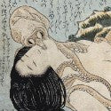 X-rated Japanese prints to go on display at Sotheby's