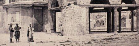 Holy Land photograph collection up 175% on estimate