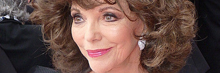 Major Joan Collins auction to be held at Julien's